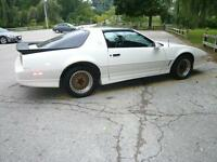 ***AMAZING TRANS AM***BEST OFFER