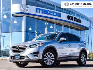 2016 Mazda CX-5 GX AWD at, 1.9% FINANCE AVAILABLE, NO ACCIDENTS