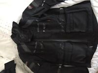 Bike Jacket new condition