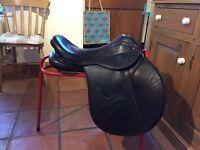 Saddle company saddle