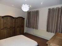 spacious apartment in Cheetham Hill off Queens Road