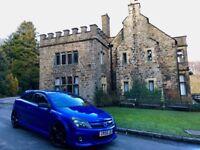 Vauxhall Astra H VXR Arden Blue,Rare Interior,Low Mileage,67k,Ronals