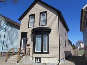 143 PICTON Street E Hamilton, Ontario