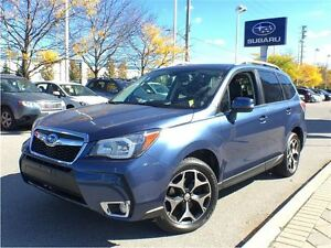 2014 Subaru Forester XT LTD NAVI EYESIGHT