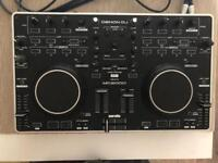 Denon MC2000 midi DJ controller