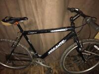 Mans mountain bike 18speed