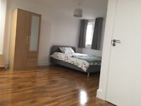 Nice double room to rent in newly high standard refurbish home, all bills included also WiFi