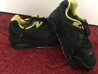 Nike trainers in very good condition (size9)