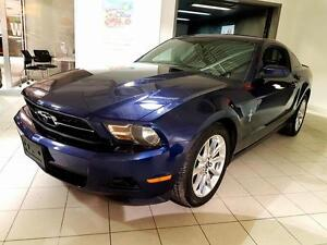 2010 Ford MUSTANG V6 AUT CUIR