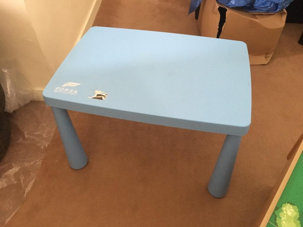 Table for kids IKEA