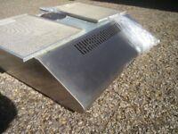 Lamona cooker hood, fan extractor.