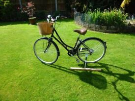 Laddies Daws Duchess bicycle