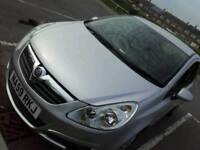 Vauxhall corsa first car cheap
