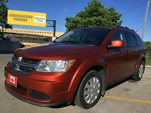 2012 Dodge Journey Canada Value Pkg | rev camera |  sat radio |