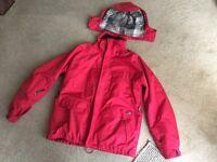 Large Quality animal ski jacket