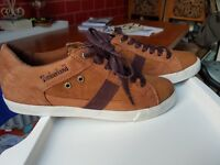 Timberland Women's Shoes size 5,5