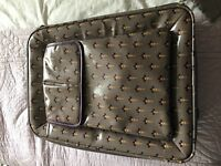 Radley cabin suitcase, used once