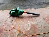 Black & Decker GW250 Leaf Blower