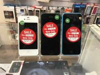 iPhone 4s Vodafone , iPhone 5 o2 , iPhone 5c EE for sale