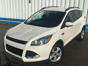 2014 Ford Escape SE *NAVIGATION-HEATED SEATS*