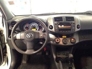 2010 Toyota RAV4 SPORT| 4WD| CRUISE CONTROL| SUNROOF| A/C| 124,1 Cambridge Kitchener Area image 20