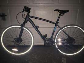 £2250 2017 Whyte Coniston EC7 Bike