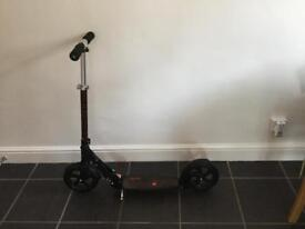 Micro Black Adult. Scooter
