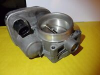 RENAULT CLIO SPORT 2.0 16v 172 182 Phase II THROTTLE BODY 408.238/822/001