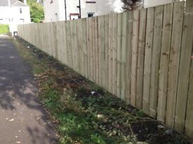 Bearsden fencing