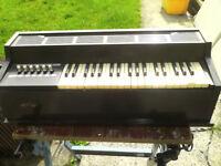 Antique Electric Piano