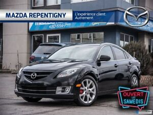 2010 Mazda MAZDA6 GT-V6 WOW !!! SUPERBE CONDITION **