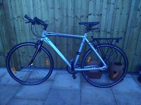 Scott Sub 20 Hybrid Bike in excellent condition