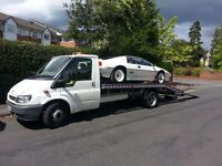 RECOVERY, TRANSPORTER, CAR COLLECTION plus copart