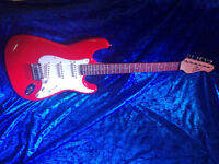 Fender strate Copy