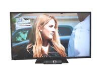 HITACHI 50 INCH LED SMART TV