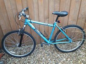 Ladies Bike in very good conditio. Edinburgh Bike Co-op.