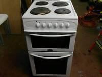 Nice belling cooker