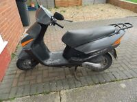 HONDA LEAD SCOOTER 100cc MOT'D TILL October 2017