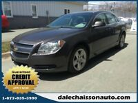 2011 Chevrolet Malibu LS Dartmouth Halifax Preview