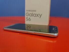 Samsung Galaxy S6 SM-G920F 32gb unlocked