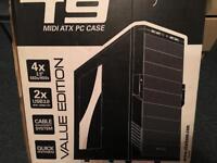 PC case MIDI ATX