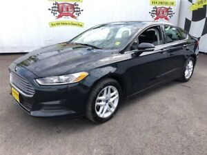 2014 Ford Fusion SE, Automatic, Bluetooth