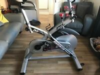 BH Fitness SB3 Magnetic Indoor Spin Cycle