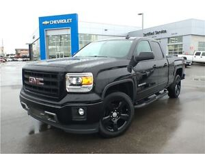 2015 GMC Sierra 1500 Elevation Edition