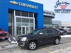 2016 GMC Terrain SLE-2 REMOTE START HEATED SEATS SUNROOF!!!