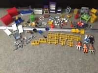 Playmobil Spares and Accessory Bundle good condition all sorts here!