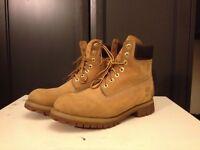 "Timberland 6"" Premium Waterproof Man's Boots"