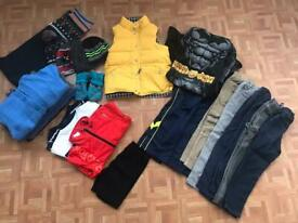 Boys clothes bundle 4-6years, 5-6 years