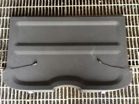 Vauxhall(Opel) Vectra C (2002-2008) saloon and hatchback parcel shelf