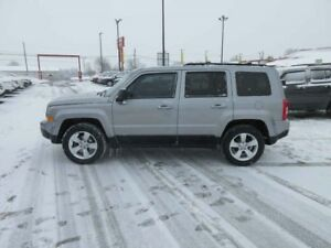 2015 Jeep PATRIOT NORTH EDITION 4X4